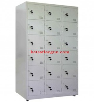 Tủ Locker 18C3K