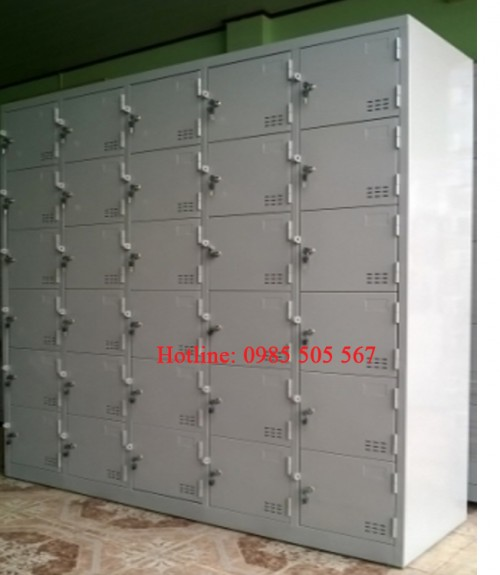 Tủ Locker 30C5K