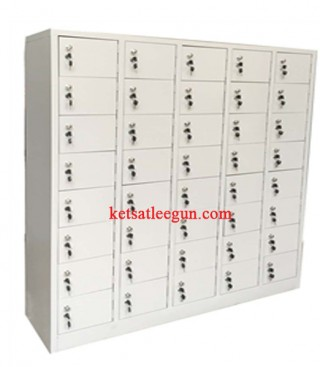 Tủ locker 40C5K